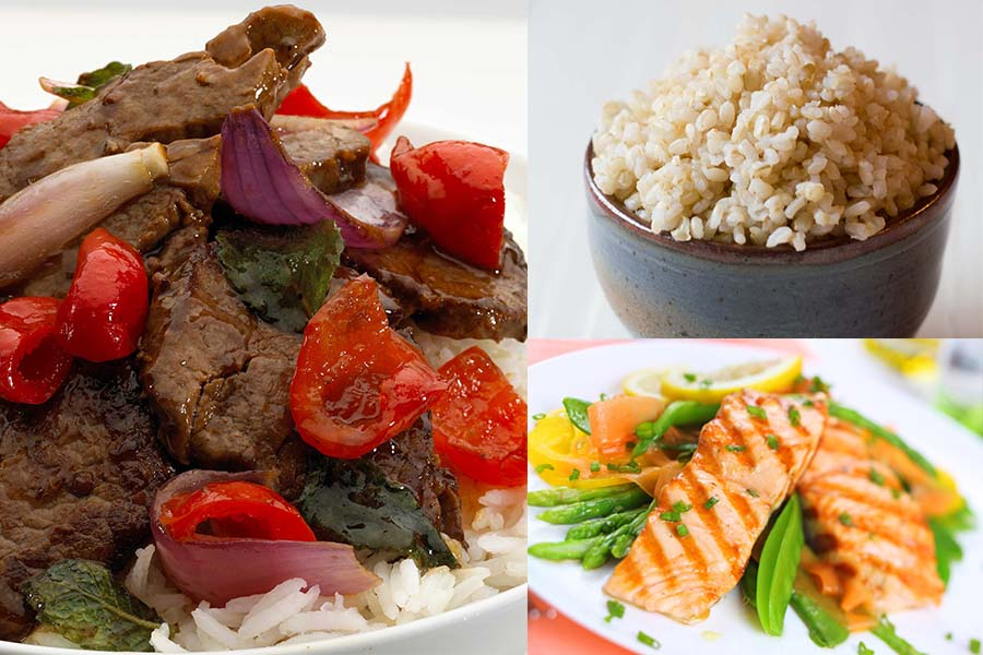 9- Asian Traditional Diets